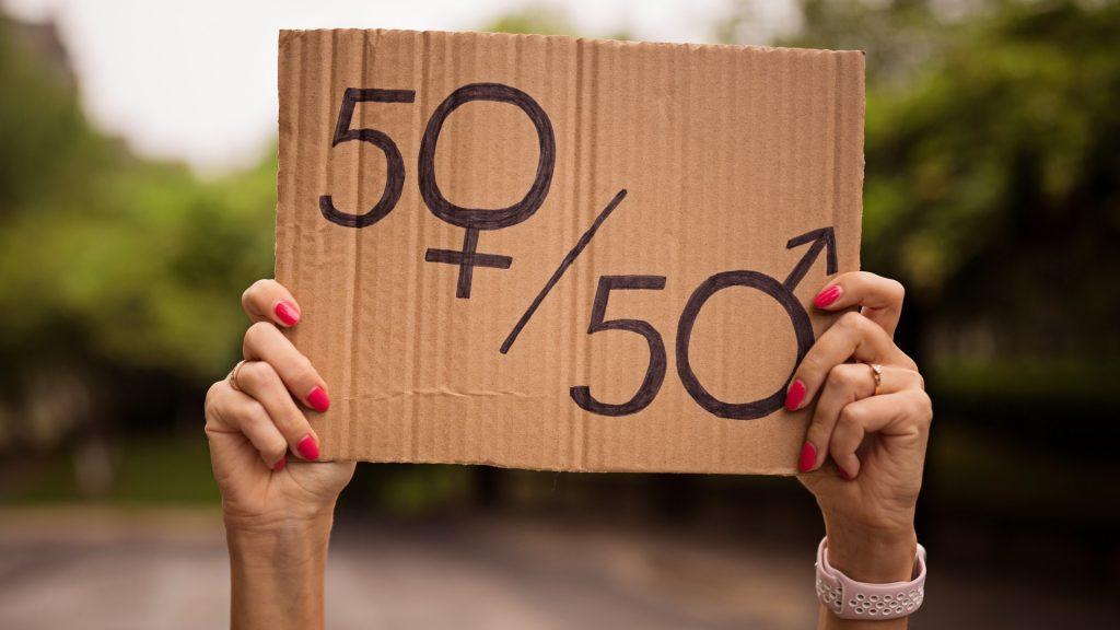 Empresas podem oferecer vagas exclusivas para mulheres?